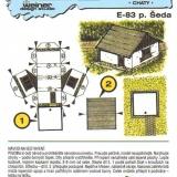 C6 001 - E 83 ŠEDA