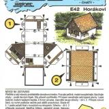 C6 003 - E42 HORÁKOVI