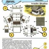E1 002 - HRADLO SKALKA