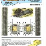 E1 003 - ZARÁŽEDLO