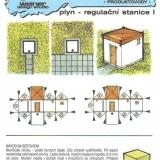E4 001 - PLYN REGULAČNÍ STANICE
