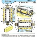 H3 004 - KAROSA LC 736