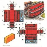 H3 008 - AEC ROUTEMASTER