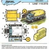 H4 001 - LIAZ 110-073
