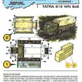 H7 001 - TATRA 815 WN 8x8