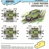 H7 004 - LAND ROVER DEFENDER 110