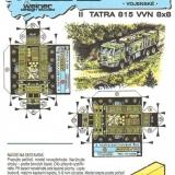 H7 008 - TATRA 815 VVN 8x8