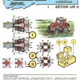M2 001 - ZETOR UR II