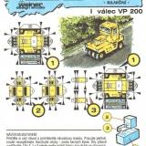 M5 001 - VÁLEC VP 200