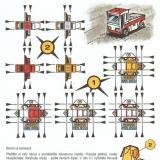 M6 002 - AKU VOZÍK MICROCAR
