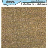P1 002 - DLAŽBA 1A PÍSKOVEC