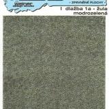 P1 006 - DLAŽBA 1A ŽULA MODROZELENÁ
