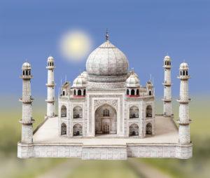760 Taj Mahal (rgb)