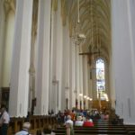 Frauenkirche-Mnichov-uvnitr